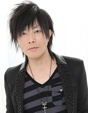 타니야마 키쇼