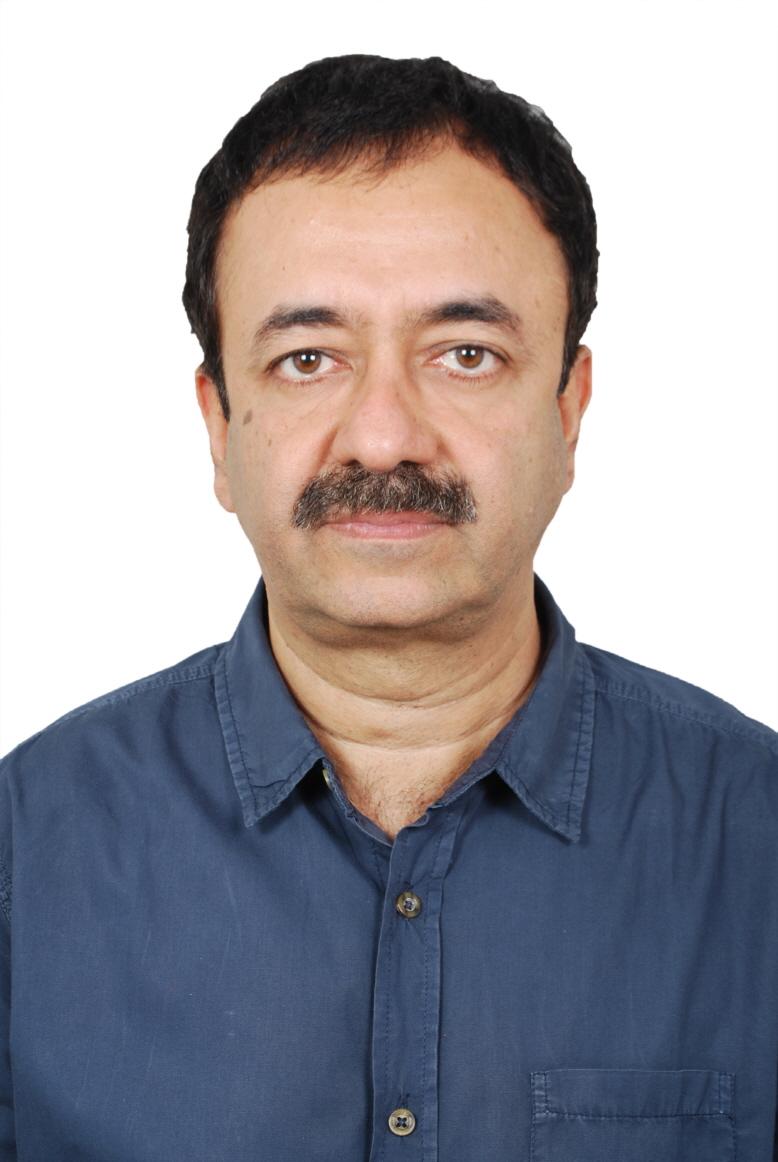 라지쿠마르 히라니