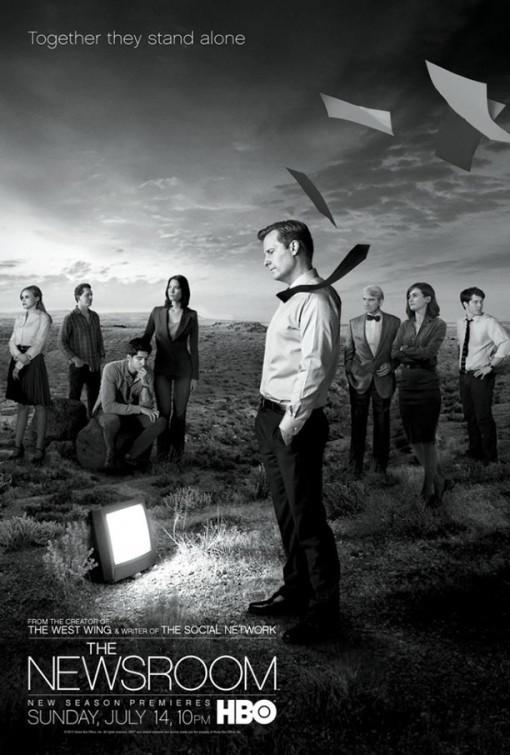뉴스룸 시즌 2