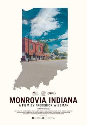 인디애나 몬로비아