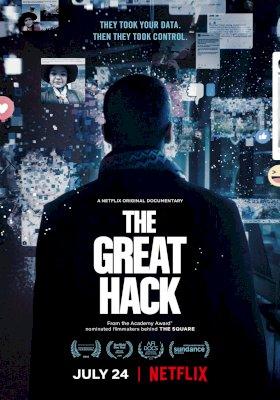 거대한 해킹