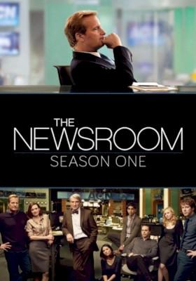 뉴스룸 시즌 1