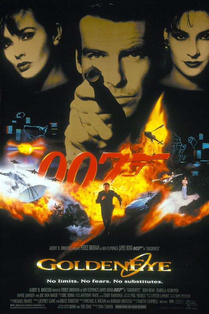 007 골든 아이