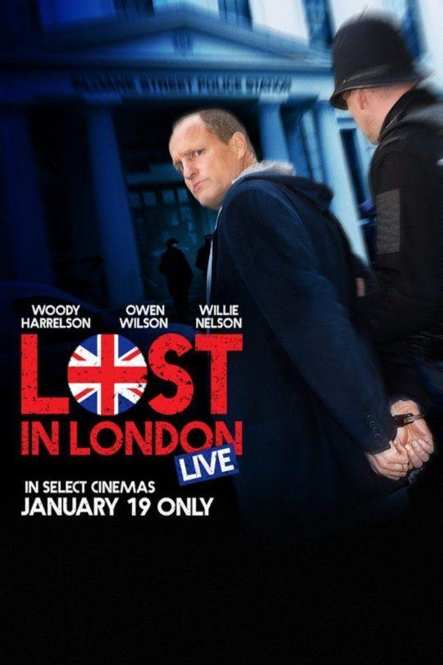 로스트 인 런던