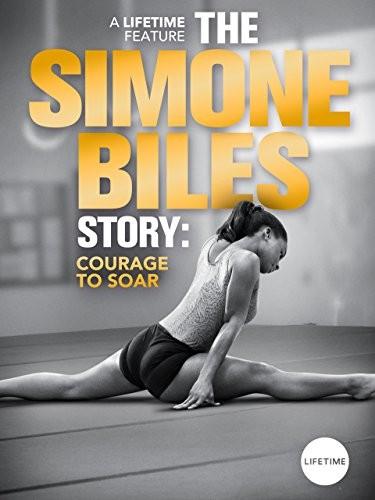 시몬바일스: 그녀의 용기와 땀