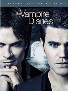 뱀파이어 다이어리 시즌 7