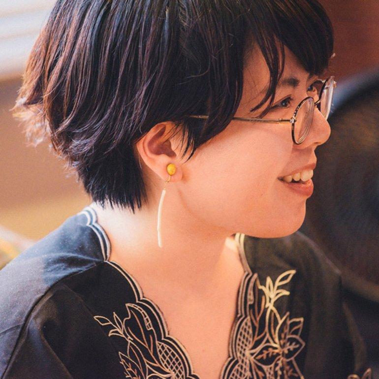 나카무라 카호